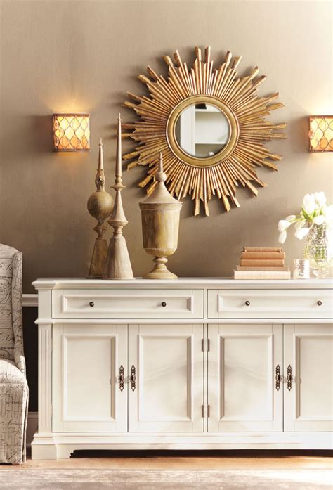 Wall Mirror For Dining Room by 25 Best Ideas About Sunburst Mirror On Diy