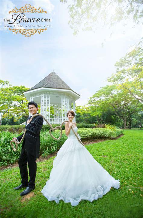 Wedding In Singapore by Creative Singapore Pre Wedding Photoshoot Ideas