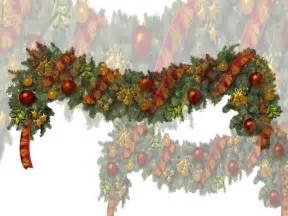 How To Decorate Mantel Second Life Marketplace Christmas Decoration 2011 Png 43