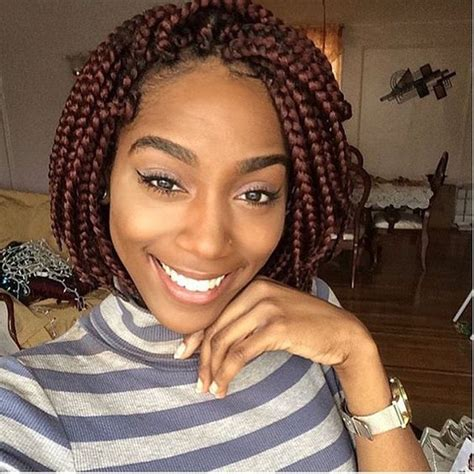 good hairstyles for round face women both weave and braids pinterest the world s catalog of ideas