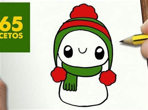 imagenes kawai de navidad como dibujar un donut kawaii paso a paso dibujos kawaii