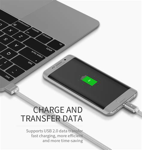 Branded Jeansleather Style Aluminum Lightning Kabel Data Iphone 567 wsken magnetic cable for iphone 7 plus 6s 6 5 charging cable for android micro usb magnet