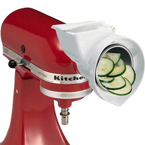 Kitchenaid Slicer And Shredder by Kitchenaid Slicer Shredder Kvsa Indent Item
