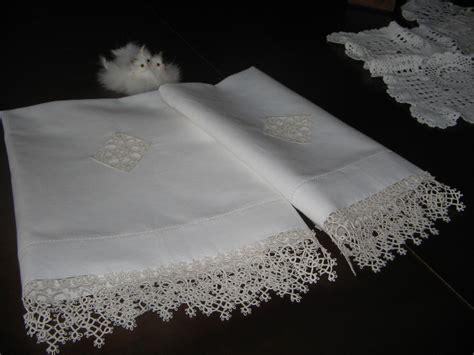 applicazioni all uncinetto per tende merletti a chiacchierino e tombolo fatti a mano arte