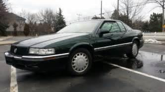 1994 Cadillac Eldorado Touring Coupe 1994 Cadillac Eldorado Touring Coupe 2 Door 4 6l For Sale