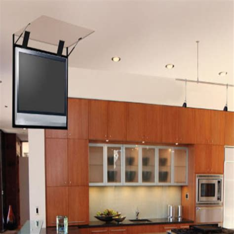 Ceiling Mounted Tv Lift by Flip Tv Mount For Ceiling Ceiling Tiles