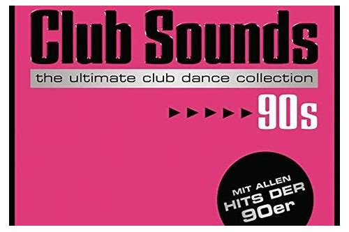 club sounds 90s download kostenlos