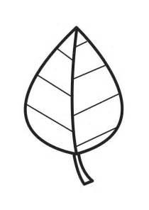 hojas del oto 241 colorear az dibujos colorear