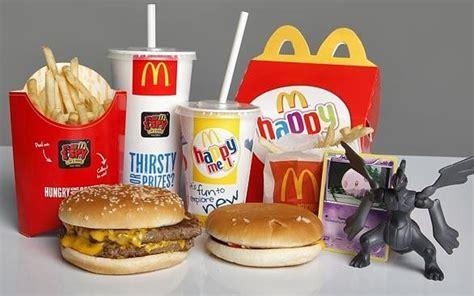 ban plastic toys  mcdonalds happy meals
