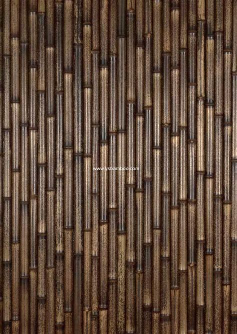 Wallpaper Bamboo Bambu 10m black bamboo pattern wallpapers ys5530 manufacturer from