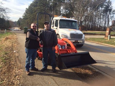 Tractor Sweepstakes - kioti tractor announces acc qb challenge tractor winner