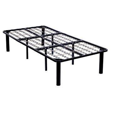 Target Upholstered Bed Frames Upholstered King Bed Frame Target