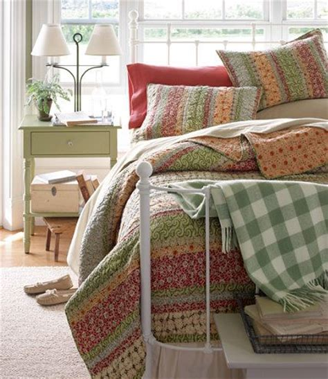 Llbean Bedding by Cottage Iron Bed Beds At L L Bean Home