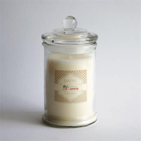 bomboniere candele matrimonio bomboniere candele avorio in vasetto di vetro bomboniere