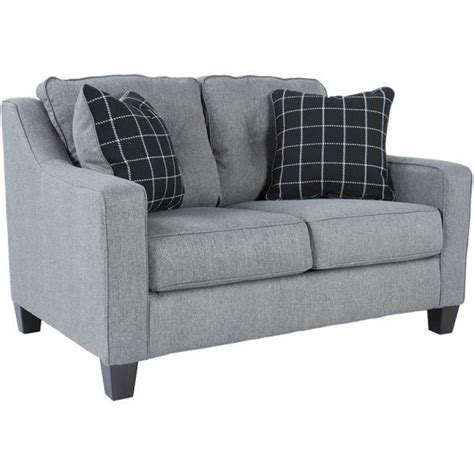 brindon charcoal sleeper sofa brindon charcoal sofa sleeper baci living room
