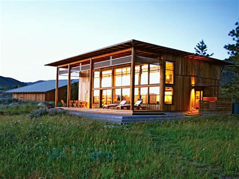 small modern cabins modern small cabins tiny houses tiny house cabin cottage living magazine house plans