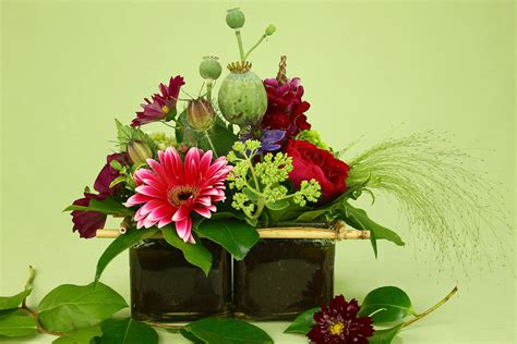 seed floral couture 100 seed floral couture 33 budget friendly creative centerpiece ideas to impress your