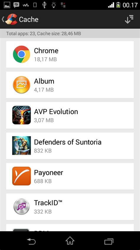 ccleaner for android apk ccleaner v1 08 33 apk android free