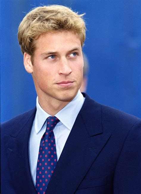 prince william prince william with hair check out these throwback pics