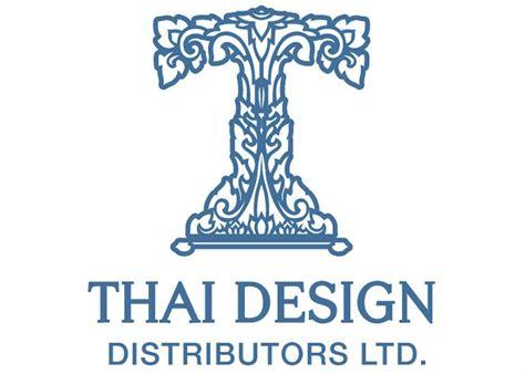thai design thai design distributors ltd contact