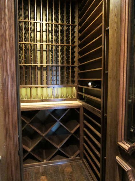 great gulf homes decor centre 100 convert closet to wine cellar wine wednesday