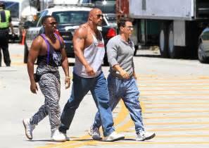 muscle maximizer secrets revealed dwayne johnson the rock body and