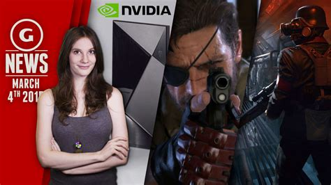 Longch Metal By Jess Jess gs news metal gear solid 5 pc launch date nvidia