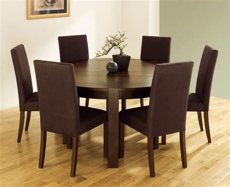 Simple Dining Tables Simple Dining Room Design Inspirationseek