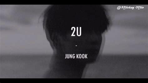 download mp3 bts jungkook 2u 2u full cover by jungkook mp3 download youtube