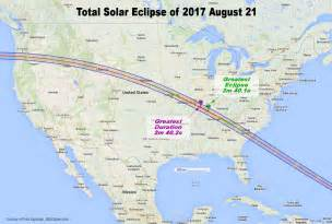 us map solar eclipse 2017 nasa total solar eclipse of 2017 august 21