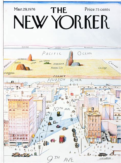 New Yorked i m in a new yorker state of mind what gives