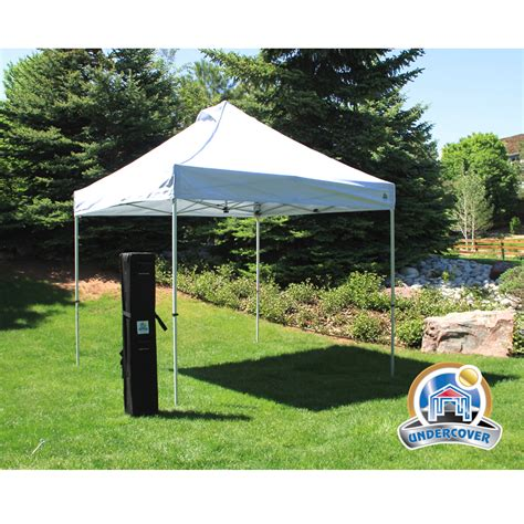 Profit Canopies by Undercover 10x10 Lightweight Canopy Package With