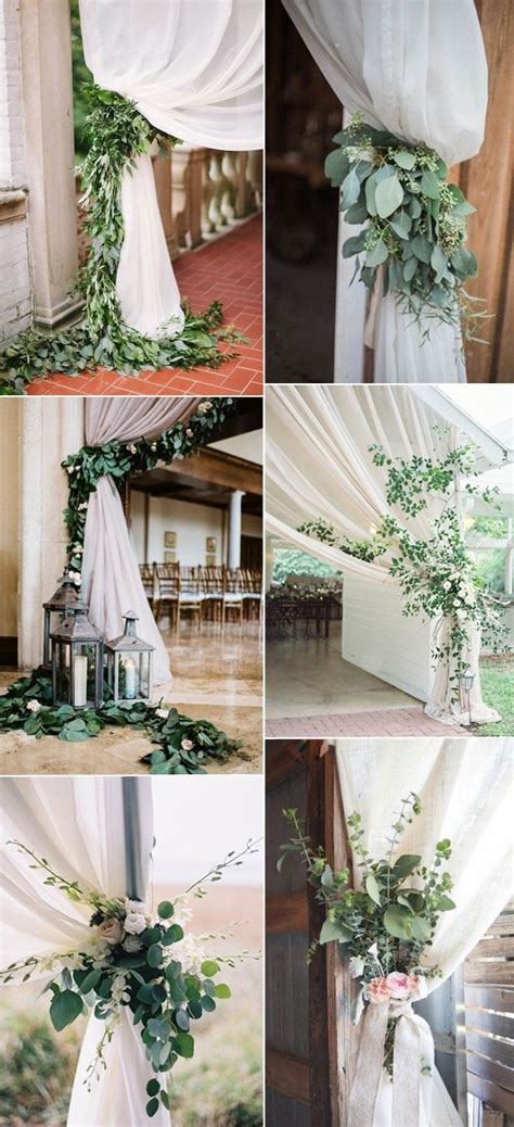 Wedding Backdrop Wholesale Uk by 1000 Ideas About Curtain Backdrop Wedding On