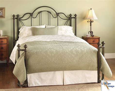 iron beds the american iron bed co marlow iron bed