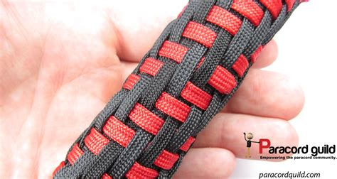 how wrap bus braids grafted paracord handle wrap stuff i like pinterest