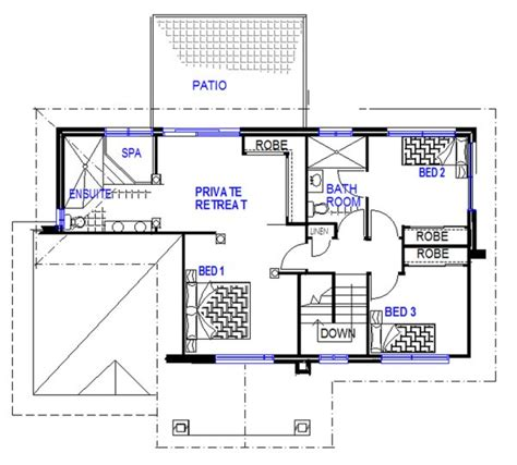 Two Storey House Plans 2 Storey House Plans Two Storey House Plans In Australia