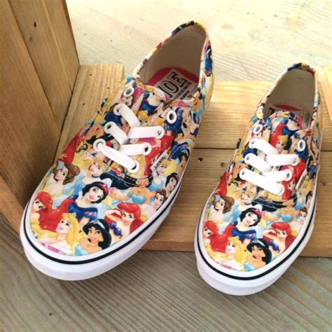 disney shoes for adults disney by vans collaboration for shoes