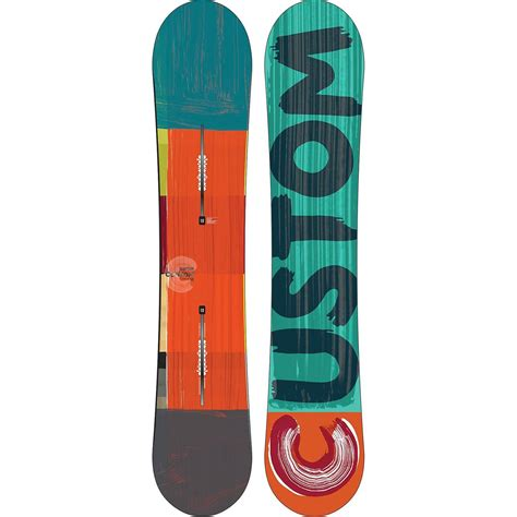 Handmade Snowboards - 30 best snowboards boards included