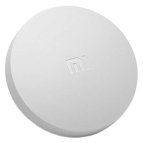 Xiaomi Smart Wireless Switch Xiaomi Mi Smart Home Wireless Switch Specifications