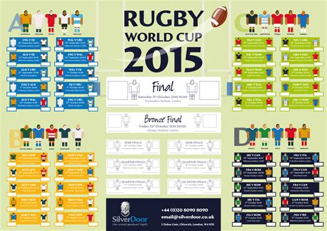 printable calendar rugby world cup 2015 rugby world cup 2015 blog silverdoor