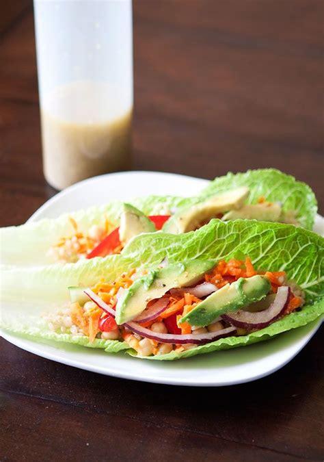 Veggie Detox Lettuce Wraps by 11 Best The Farm Images On The Farm
