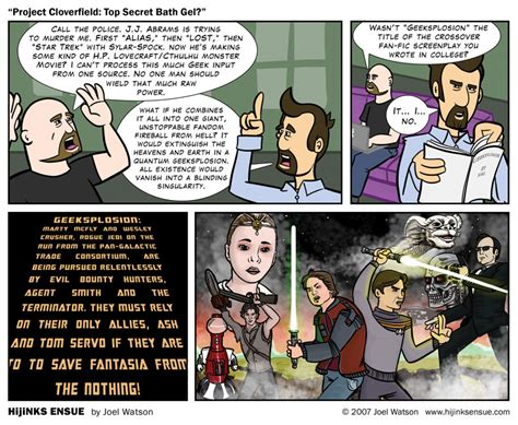 Im To See Cloverfield by Cloverfield Clues Cloverfield Comic Geeksplosion