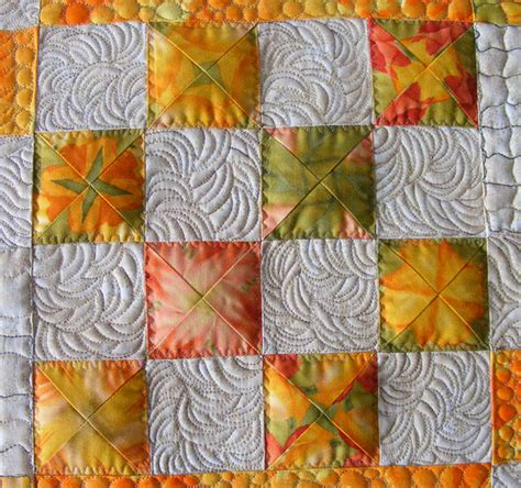 Design A Quilt Machine by Free Motion Quilting Twisted Designs The Quilt Journal