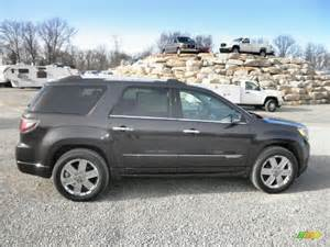 what color is iridium 2013 iridium metallic gmc acadia denali awd 77107688