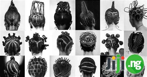 Yoruba Heair Style | yoruba hairstyles that will astonish everyone jiji ng blog