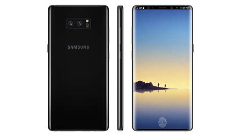 Best Seller Samsung Galaxy Note 7 Led View Cover Black Original samsung galaxy note 9 specs price release date