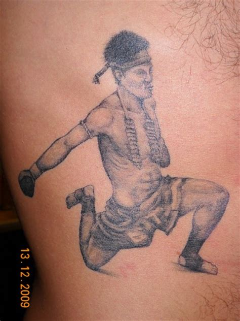 1000 images about muay thai tattoos on