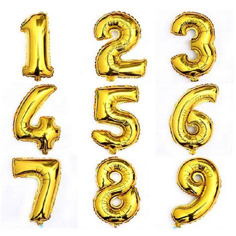 Balon Foil Huruf A Z Letter A Z Golden Foil Balloon Hbl005 Jual Balon Foil Huruf A Z Warna Biru Difie Toys