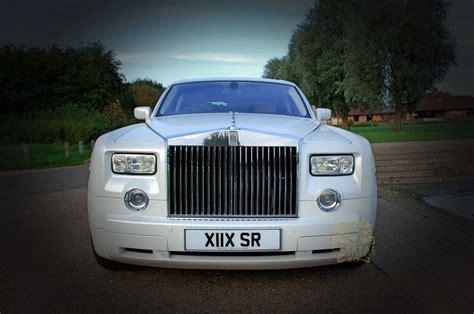 Rolls Royce Phantom White by White Rolls Royce Phantom Wedding Car Hire