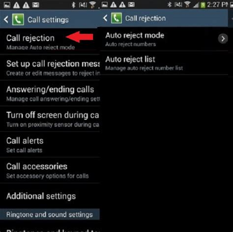 android reject list how to block phone numbers on android 5 painless methods